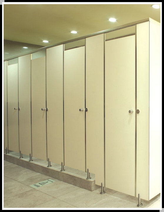 Lijie Hpl Sheets Toilet Partition Panels/compact Cubicle - Buy Hpl ...