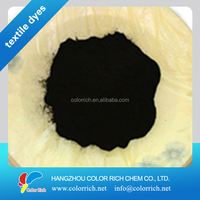 Buy Disperse Black CCR polyester fabric dye in China on Alibaba.com