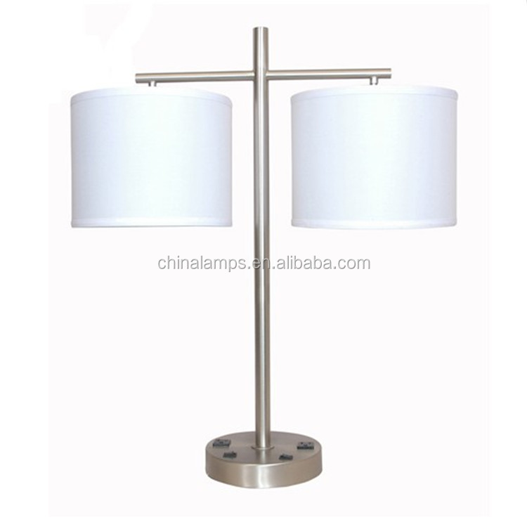 outlet table lamp outlets and wood power usb outlet table lamp outlets. Black Bedroom Furniture Sets. Home Design Ideas