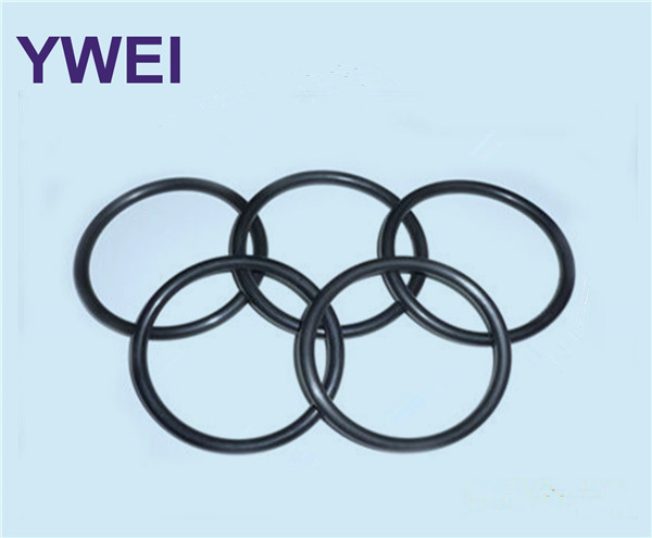 Manufacturer of Nitrile rubber o ring and silicon o ring and viton o ring cord