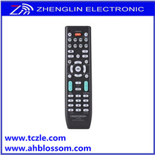 star sat universal remote control