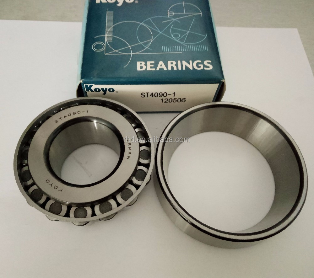 """02475//02420 1-1//4/"""" Tapered Roller Bearing Set"""