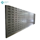 Commercial Free Standing Stainless Steel Office Mailboxes Letter Box