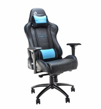 Designer Executive Racing Office Chairs PVC gaming chair for sale