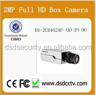 English firmware Defog Box 2MP Camera with PoE DS-2CD4024F-(A)(P)(W)