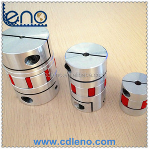 Flexible insert couplings mechanical couplings