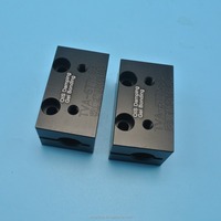 china cnc manufacturer aluminum machining parts custom auto parts replacement parts