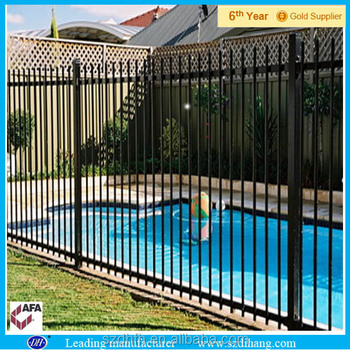 Steel Wire Rope Fence/galvanized Steel Fence Posts/corrugated ...