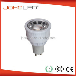 PERFECT HEAT 8W LED LEGHT GU10 CE ROHS GU10 LED SPOTLIGHT