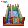 inflatable water slide giant pvc inflatable bouncer slide children's inflatable stair slide toys