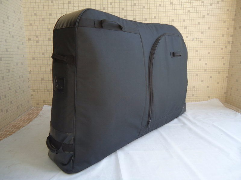 29 Inch Bike Bag/bicycle Carrier Bag with wheel