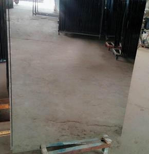 Aluminium Mirror and Silver Wall Mirror Glass Sheet with Best price from Glass Factory in Dongguan city
