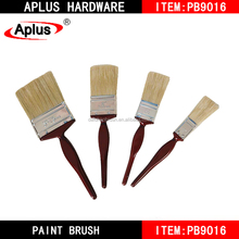 "China Paint Brushes/Mixed Bristle Brushes 1"" 1.5"" 2"" 2.5"" 3"" 4"""