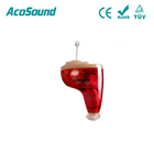 Programmable Mini ear Acosound 610 Standard CIC Digital best sound hearing aid