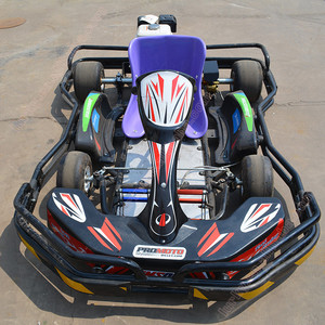 Speed race game 200cc Go kart for sale with oil gas for adults