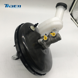 Chongqing supplier premium quality Vacuum booster with Chevrolet CN112 brake master pump