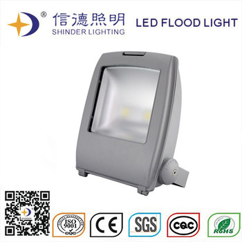 Battery Powered Outdoor Flood Light Fixture With Outlet Flood Light Cover  Plate