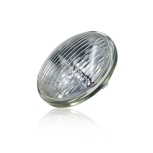 Top-Rated Performance ANSI / FAA 4626 28V 150W PAR36 Aircraft Navigation Light
