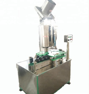 Automatic Beer Bottle Crown Capper