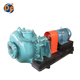 Gold mining sand gravel dredge pump for sale