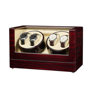 Wooden Automatic Watch Display Winder
