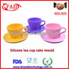 Newest Fashion Candle Molds Wholesale For Great Gift