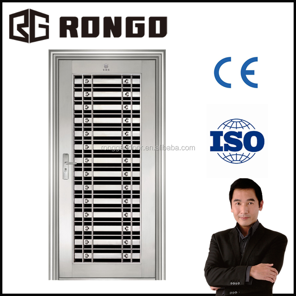 RONGO brand extra israel bullet proof security door