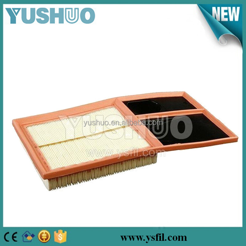 Filter body printing 036129620H air filter element assy for auto engine