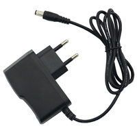 AC DC Adapter 8.4V 12.6V 16.8V 21V 25.2V 29.4V 33.6V Lithium ion Battery Charger