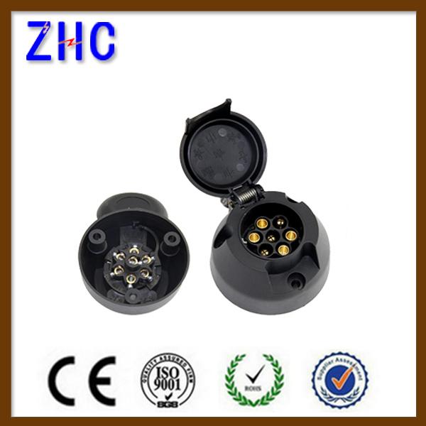 Trailer Plug 24v 12v, Trailer Plug 24v 12v Suppliers and ...