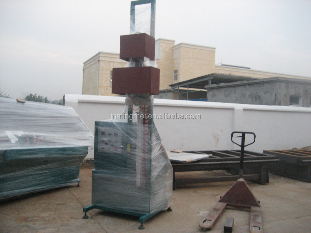 Automatic Desiccant Filler for insulating glass machine