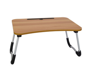 cheap wholesale folding laptop bed study table from china