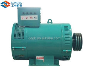 ac 1/3 Phase ac permanent magnet alternator 10kw 20kw 30kw 40kw 50kw