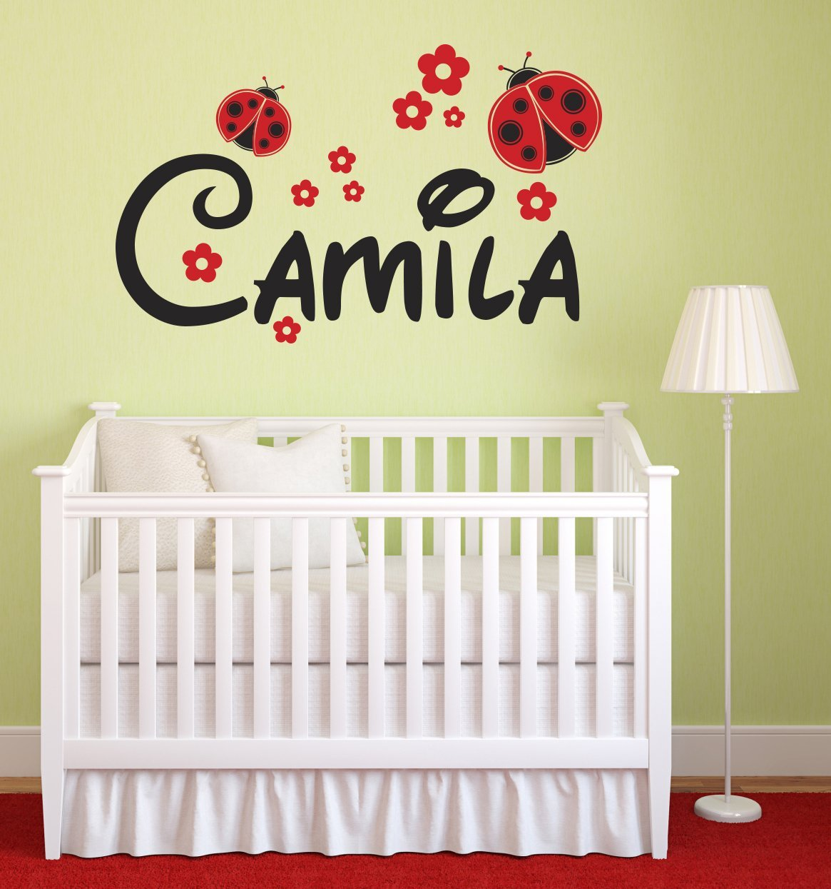 Cheap Ladybug Decals, find Ladybug Decals deals on line at Alibaba.com
