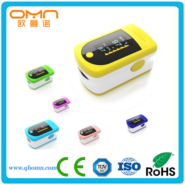 Physical Care Blood Testing Pulse Oximeter Fingertip Price