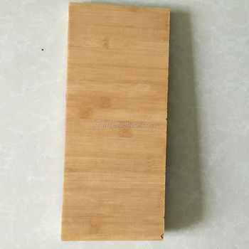 MDF Laminate Flooring Stair Nose Step