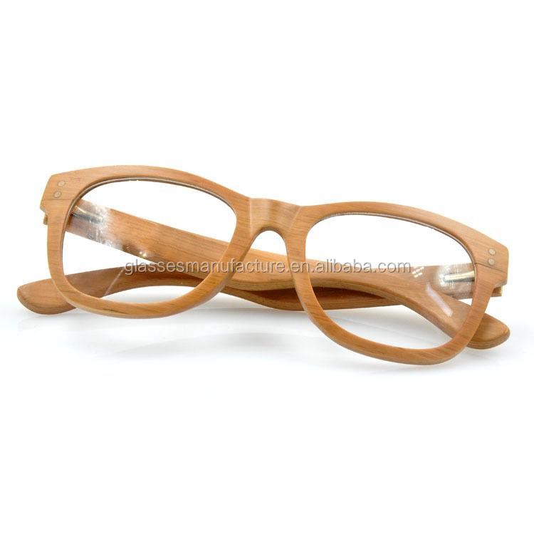 men wooden eyeglasses frames wholesale eyeglass frame suppliers alibaba - Wooden Eyeglass Frames