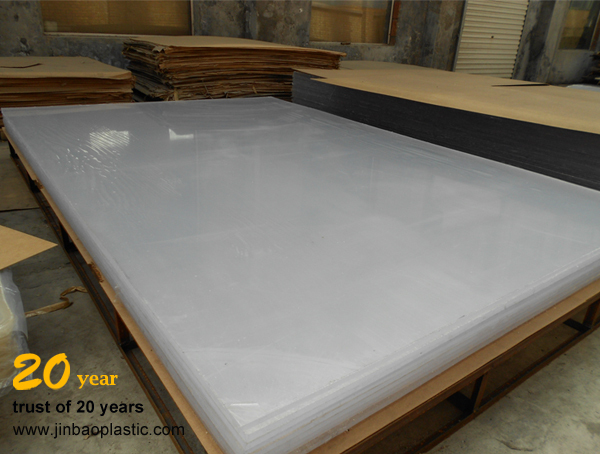 Weather Resistant Clear And Color Acrylic Plastic Plates