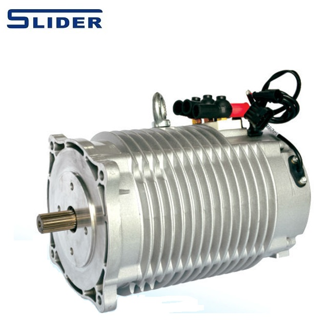3-phase asynchronous electric vehicle ac induction motor for electric car automobile