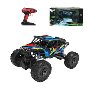 1:12 2.4G RC Electric Car 4WD Rc Off Road Amphibious Vehicle
