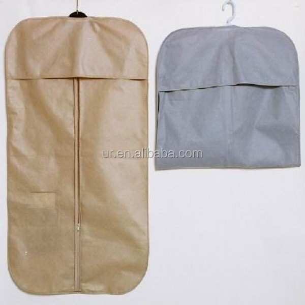 Foldable Travel Suit Bag Dress Garment Bag/Cover