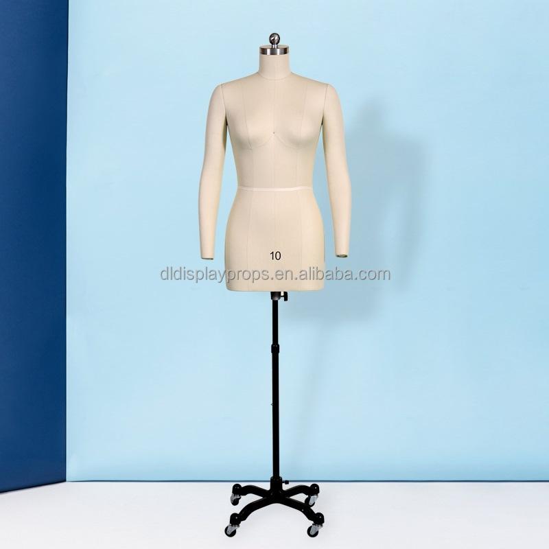 Collapsible Shoulder Dress Form, Collapsible Shoulder Dress Form ...