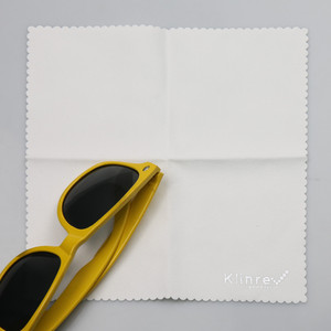 Microfiber cleaning cloth for ipad Microfiber mobile phone cleaning cloth
