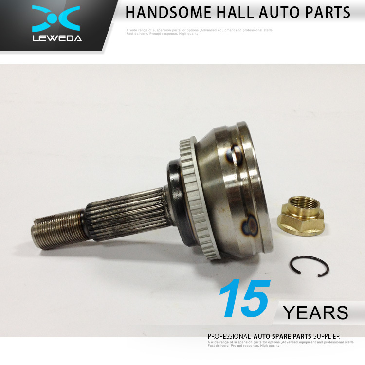 Cv Joint Replacement Cost >> Cv Axle Inner Lower Cv Joint Replacement Cost To 1 052a For Toyota Vios 1 6l 1 With Abs 26in 58mm 23out View Cv Axle Leweda Product Details From