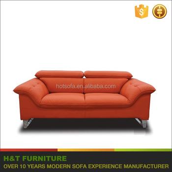 Divani Casa Modern Leather Sofa Set   Stylish Design Furniture H232
