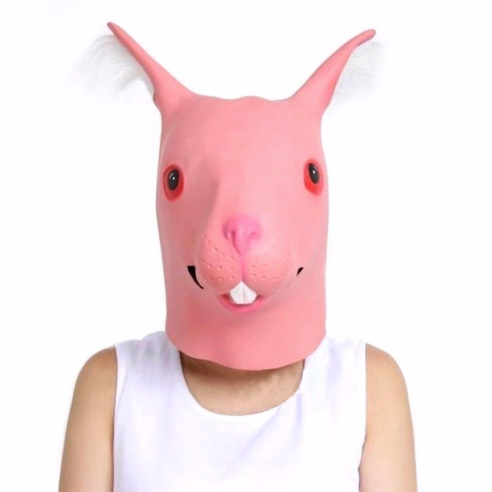 09f7ae7b78a87 Cheap Bunny Head Mask, find Bunny Head Mask deals on line at Alibaba.com
