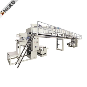 TBJ-A600 High quality textile coating machine for digital printing water based adhesive coating machine