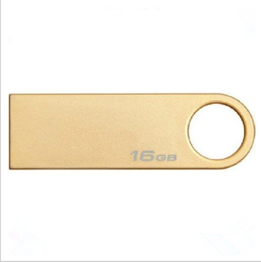 New Product Oem Mini Metal Usb2.0 Interface Memory Stick Usb Flash Drive 32Gb 16Gb 8Gb 4GbUsb Flash Drives