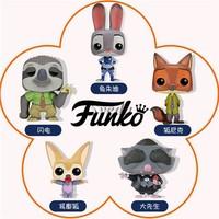 Popular Funko Pop Action Figure Zootopia Funko Pop Figure Toy ...