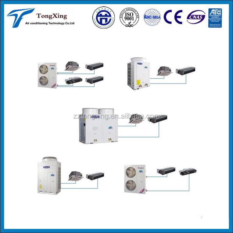 מותג חדש תוצרת סין vrf מזגן מערכת vrf חיצוני מחיר-מזגנים-מספר זיהוי מוצר ET-99
